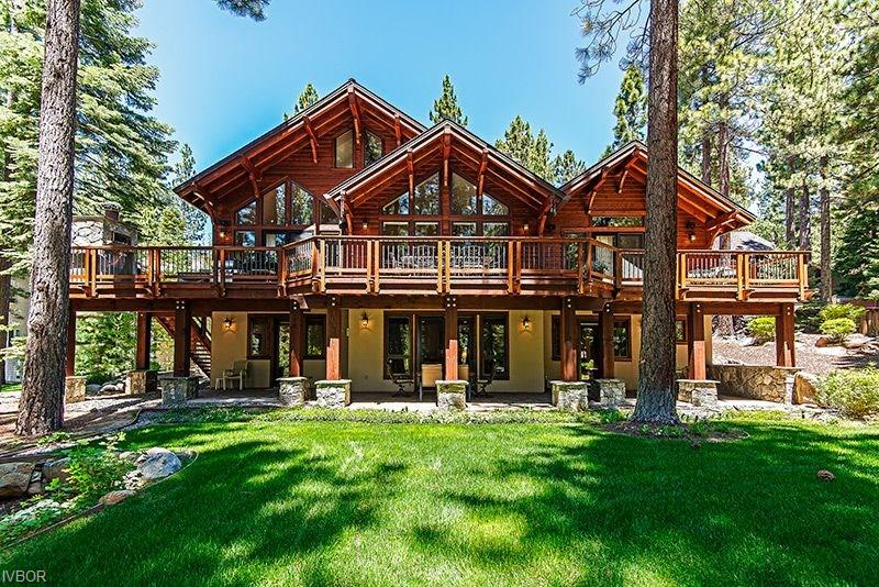 Image for 1087 Oxen Road, Incline Village, NV 89451