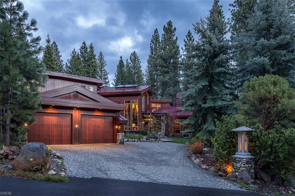 Image for 240 Estates Drive, Incline Village, NV 89451