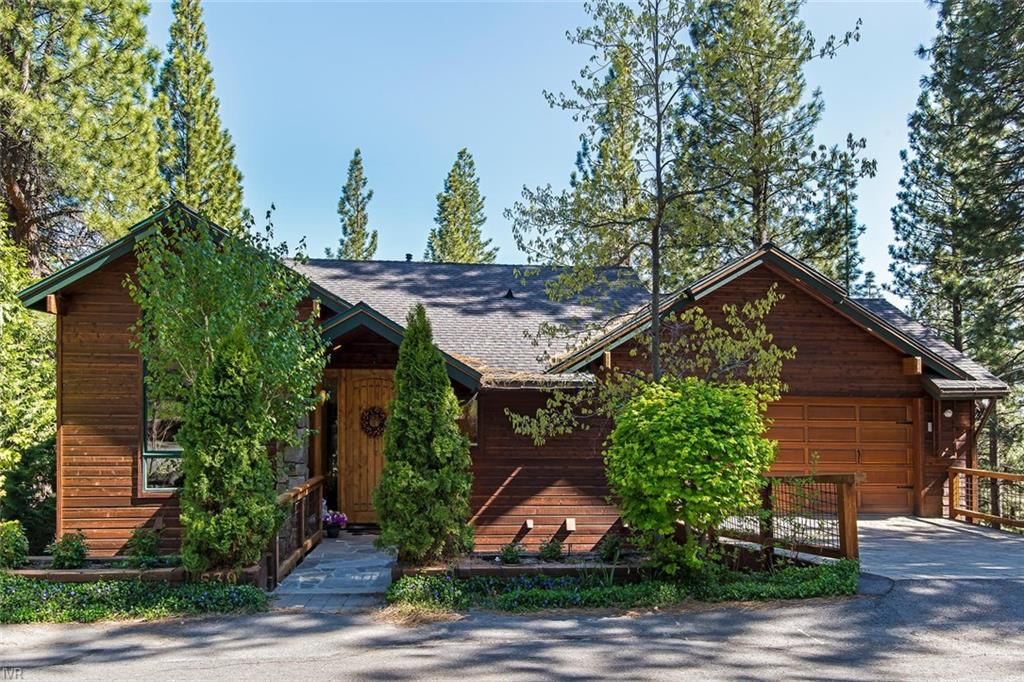 Image for 539 Knotty Pine Drive, Incline Village, NV 89451