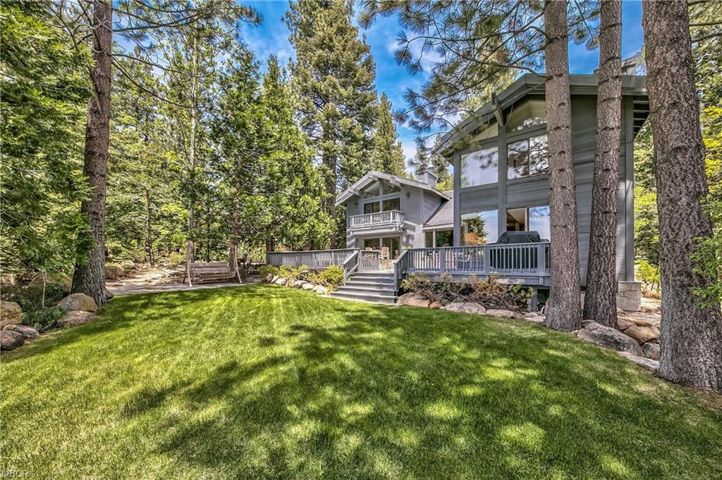 Image for 493 Country Club Drive, Incline Village, NV 89451