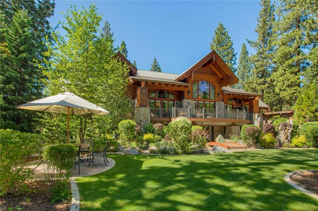 Image for 336 Fifth Green Court, Incline Village, NV 89451