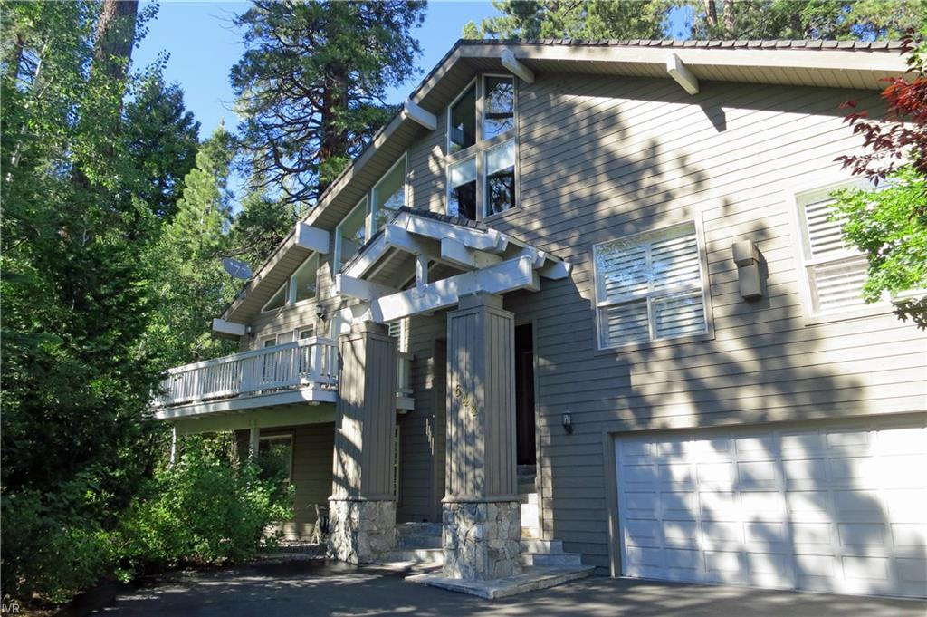 Image for 644 COUNTRY CLUB Drive, Incline Village, NV 89451