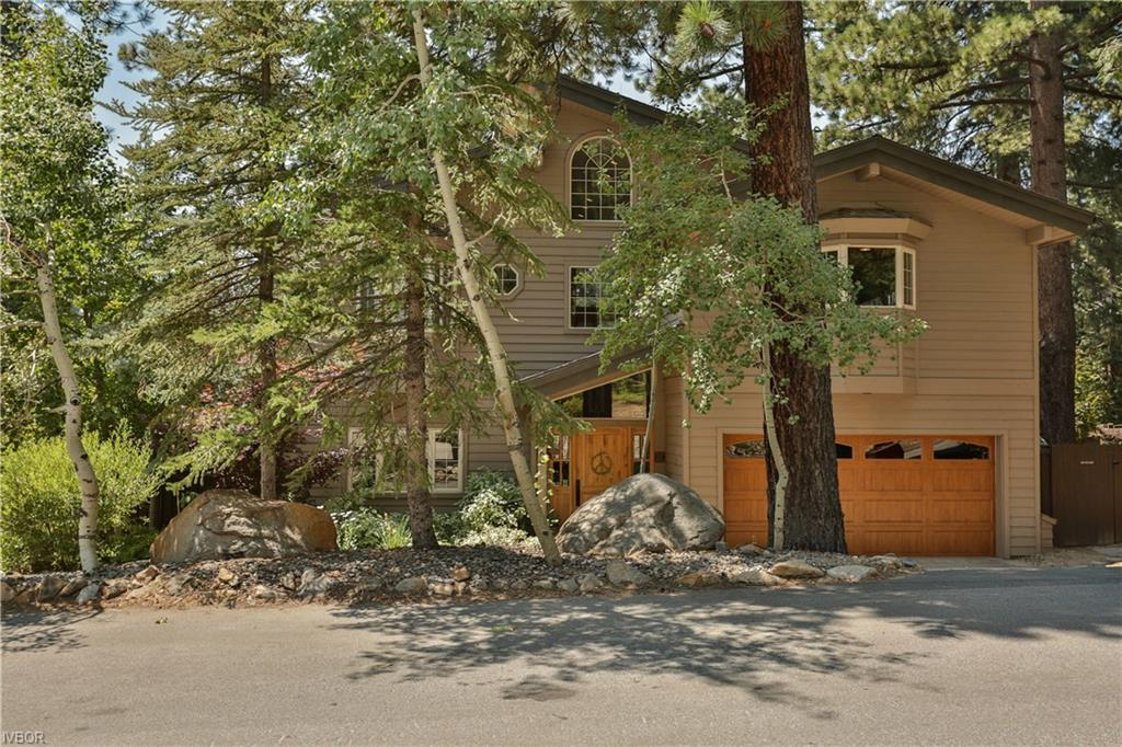 Image for 859 Golfers Pass Road, Incline Village, NV 89451