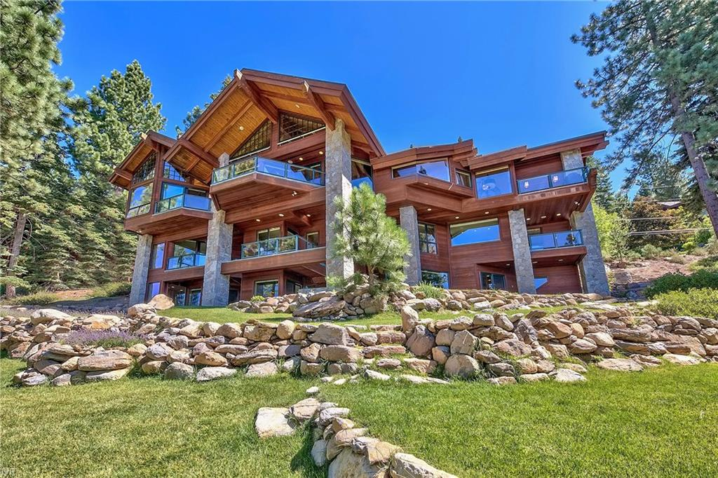 Image for 469 Fairview Boulevard, Incline Village, NV 89451