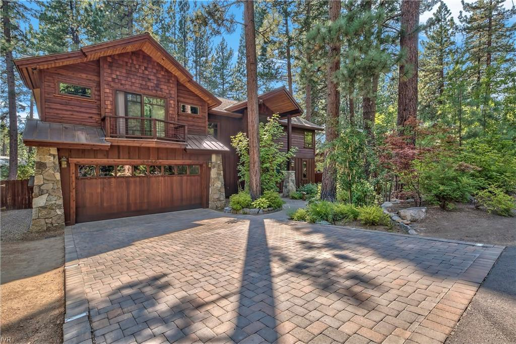 Image for 1085 Mill Creek Road, Incline Village, NV 89451