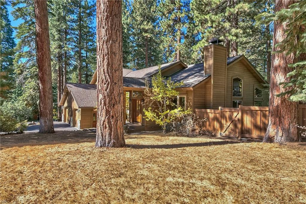 Image for 363 Winding Way, Incline Village, NV 89451