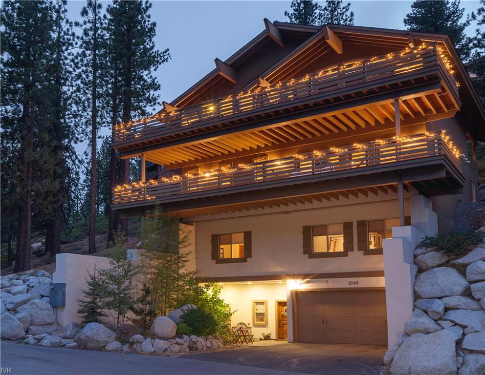 Image for 1349 Valais Way, Incline Village, NV 89451
