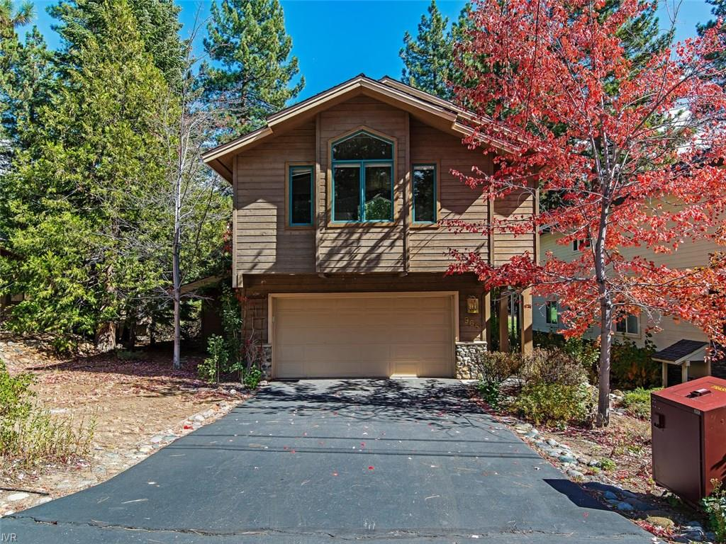 Image for 968 Fairway Park Drive, Incline Village, NV 89451
