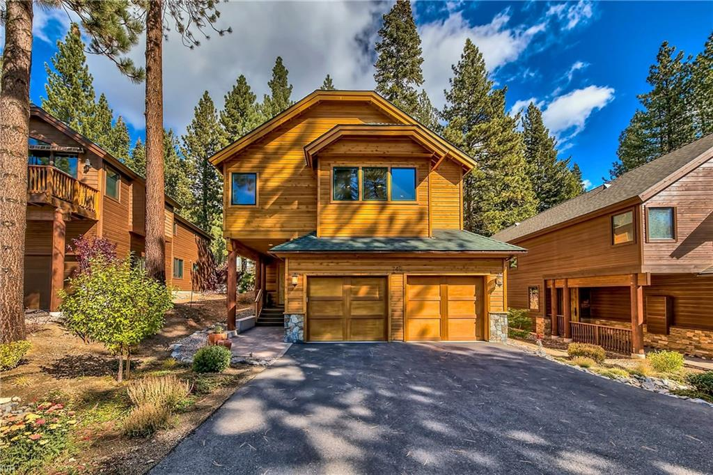 Image for 742 Rosewood Circle, Incline Village, NV 89451