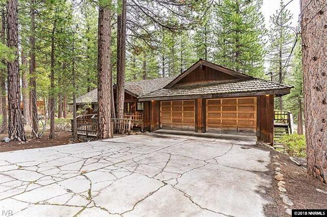 Image for 639 Woodridge Circle, Incline Village, NV 89451