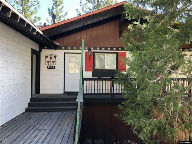 Image for 1352 Valais Way, Incline Village, NV 89451