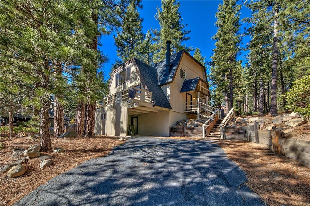 Image for 1056 War Bonnet Way, Incline Village, NV 89451