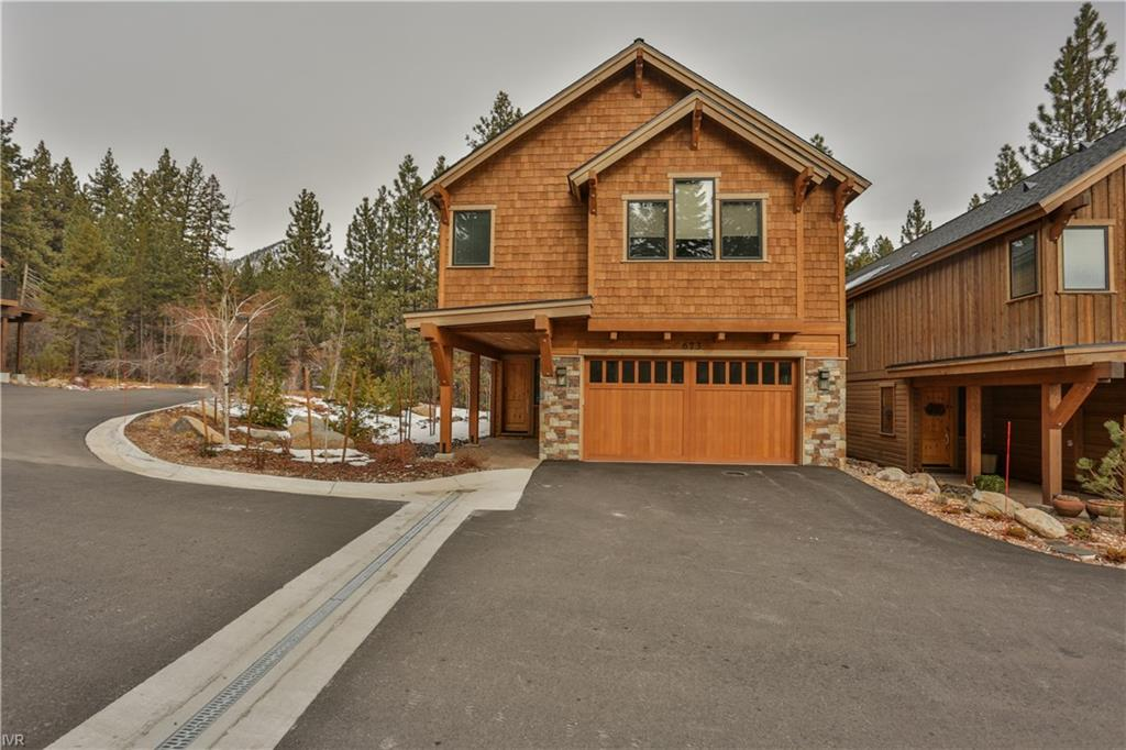 Image for 673 Rosewood Circle, Incline Village, NV 89451