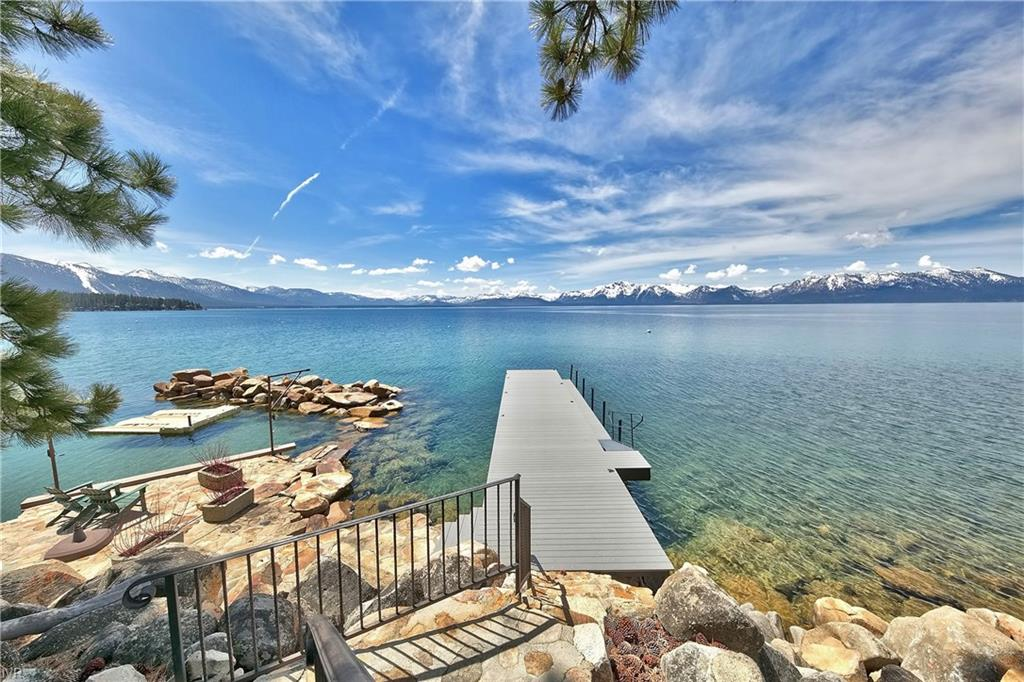 Image for 654 Lake Shore Boulevard, Zephyr Cove, NV 89448