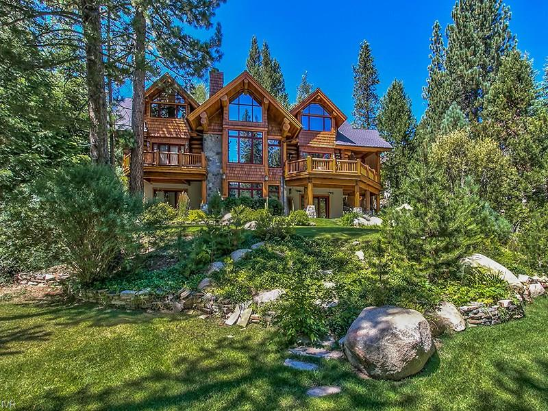 Image for 95 Winding Creek Road, Squaw Valley, NV 96146