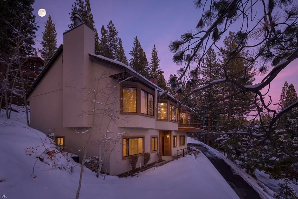 Image for 554 Silvertip Drive, Incline Village, NV 89451
