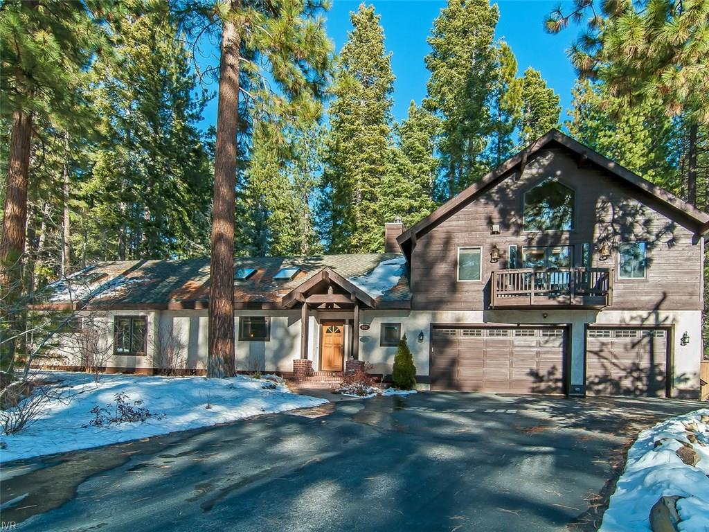 Image for 842 McCourry Boulevard, Incline Village, NV 89451
