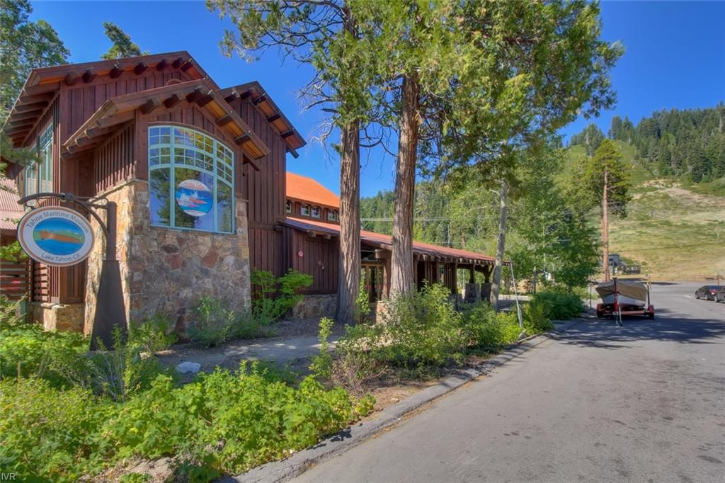 Image for 5205 West Lake Boulevard, Homewood, NV 96141