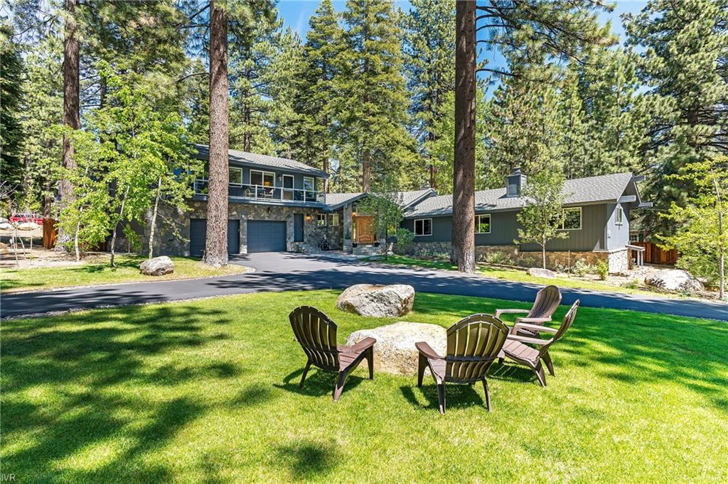 Image for 615 Fourteenth Green, Incline Village, NV 89451