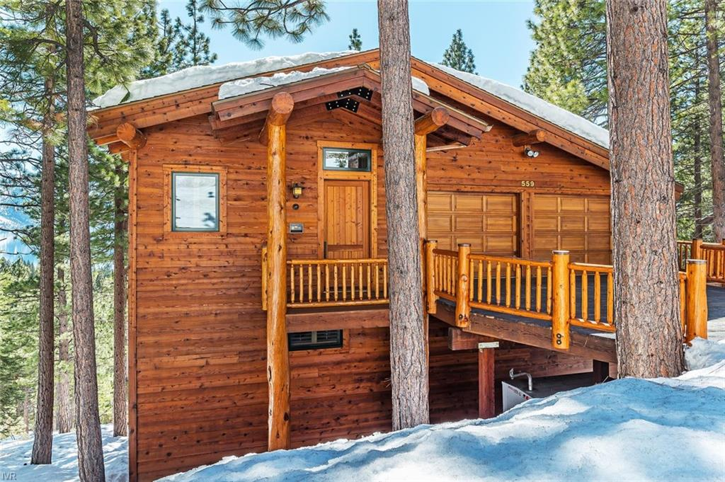 Image for 559 Knotty Pine Drive, Incline Village, NV 89451