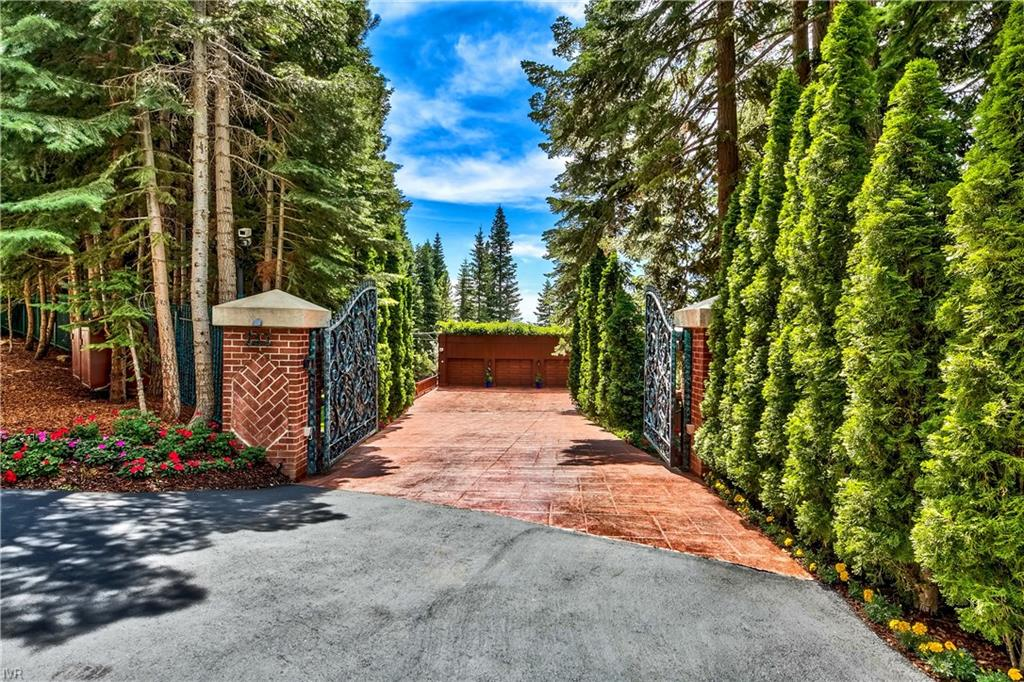 Image for 757 Champagne Road, Incline Village, NV 89451