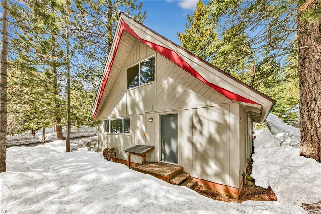 Image for 599 Crest Lane, Incline Village, NV 89451