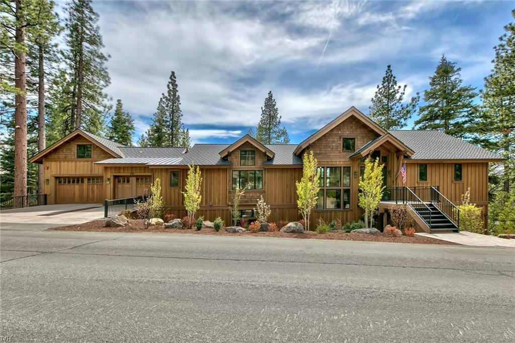 Image for 391 First Green Drive, Incline Village, NV 89451