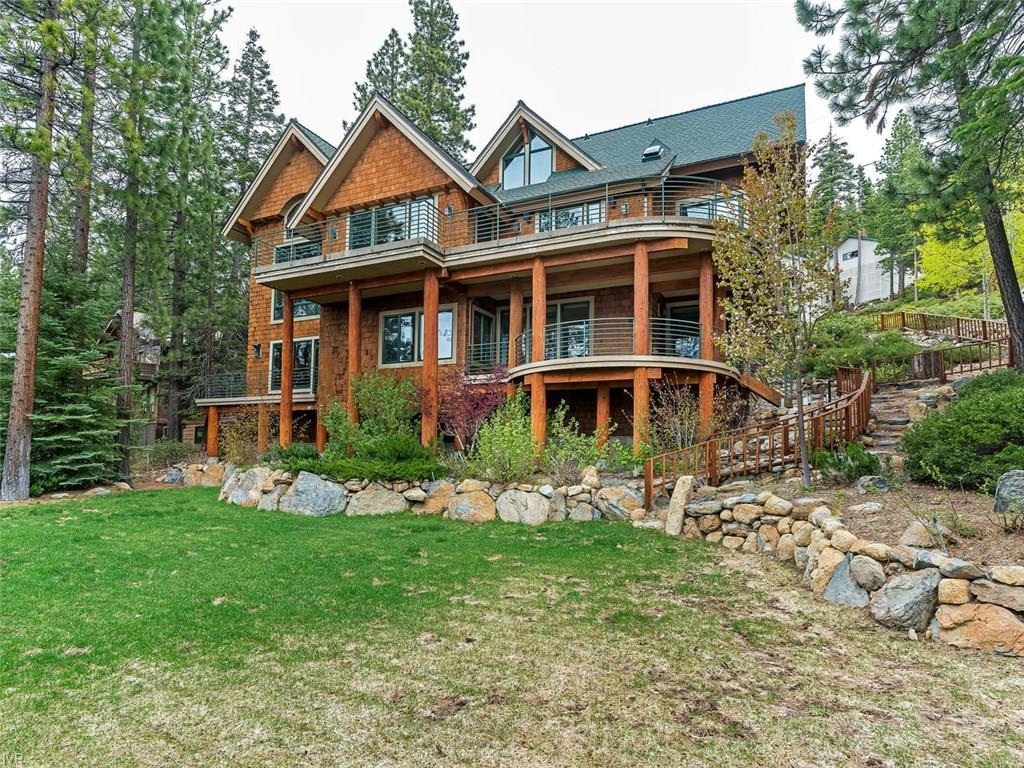 Image for 473 Alpine View Drive, Incline Village, NV 89451