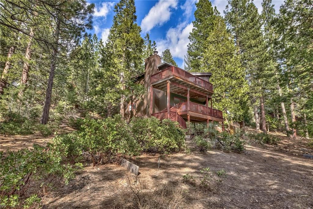 Image for 521 Sugarpine Drive, Incline Village, NV 89451
