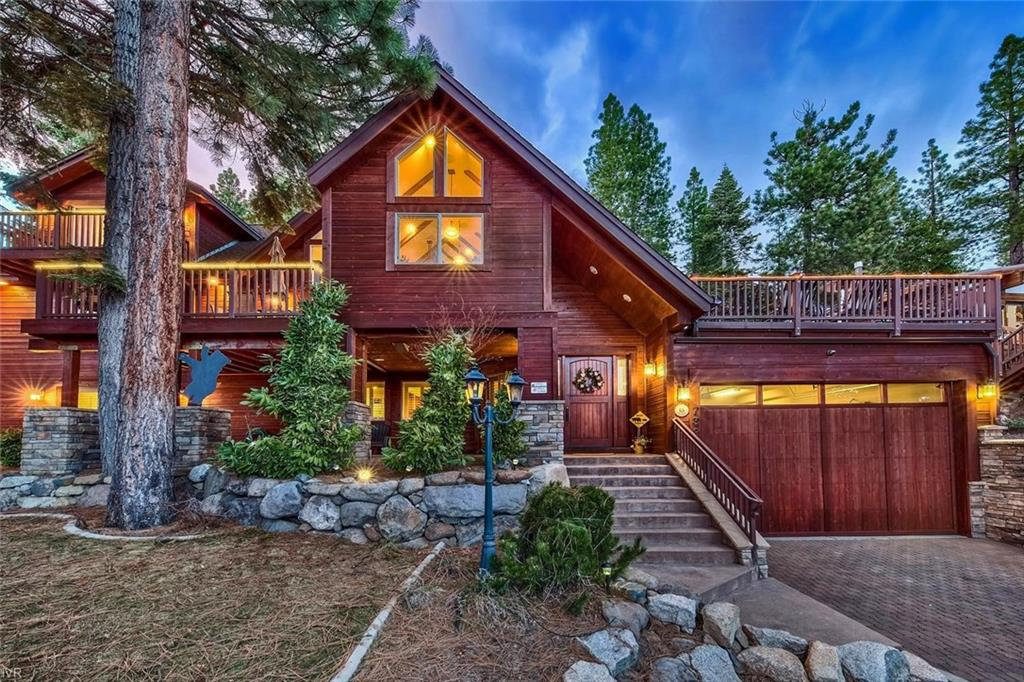 Image for 732 Tyner Way, Incline Village, NV 89451