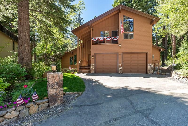 Image for 809 Snead Court, Incline Village, NV 89451