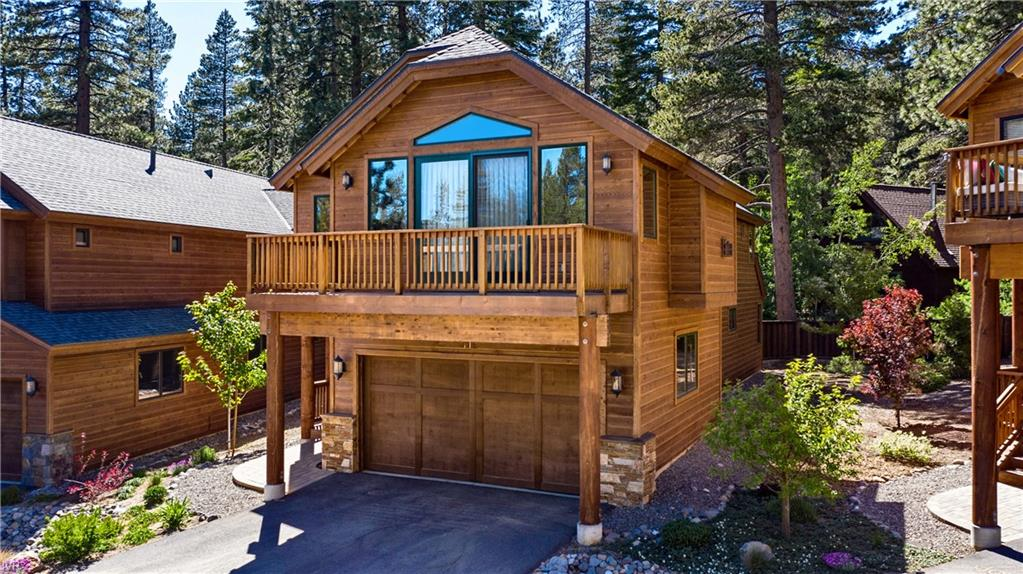 Image for 712 Rosewood Circle, Incline Village, NV 89451