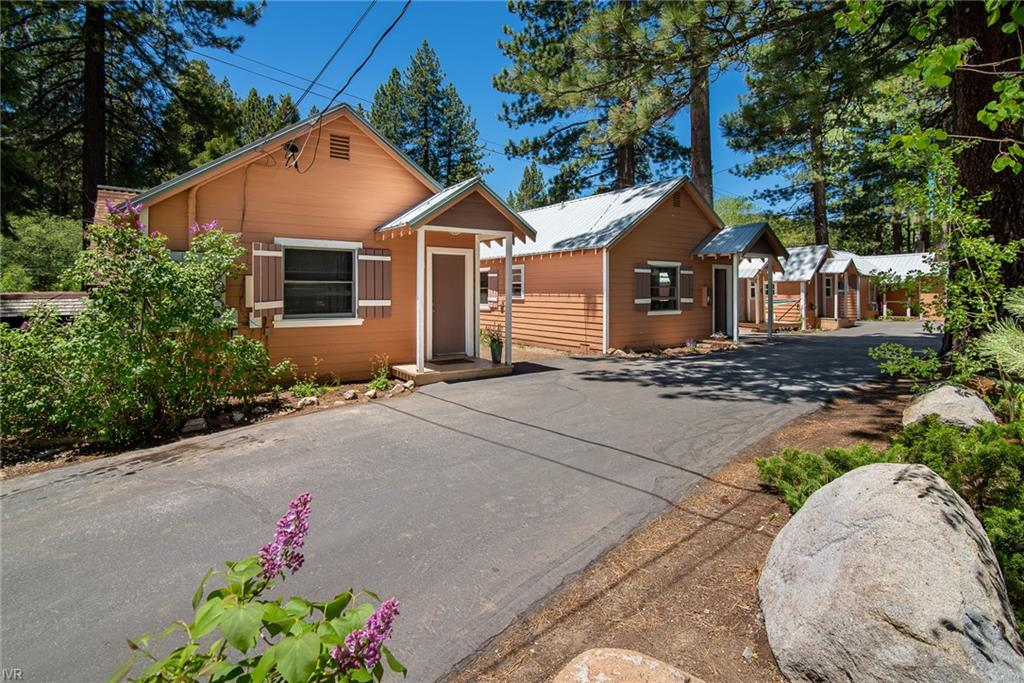 Image for 2815 Lake Forest Rd., Tahoe City, CA 96145
