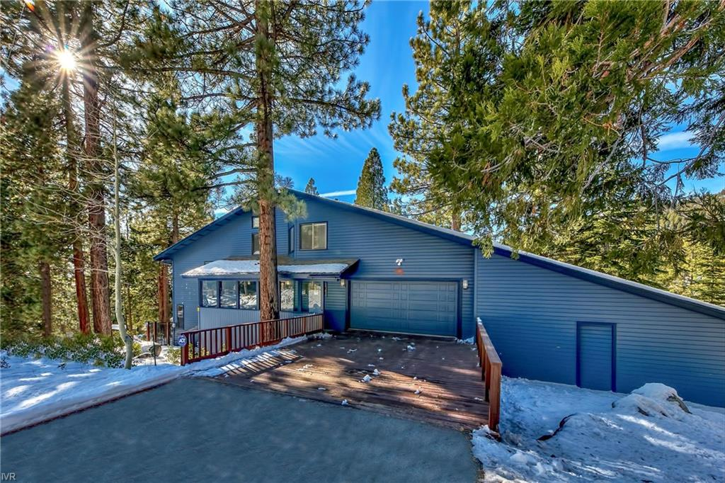 Image for 525 Spencer Way, Incline Village, NV 89451