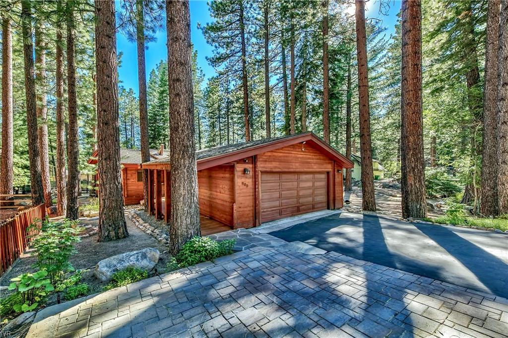Image for 805 Oneil Way, Incline Village, NV 89451