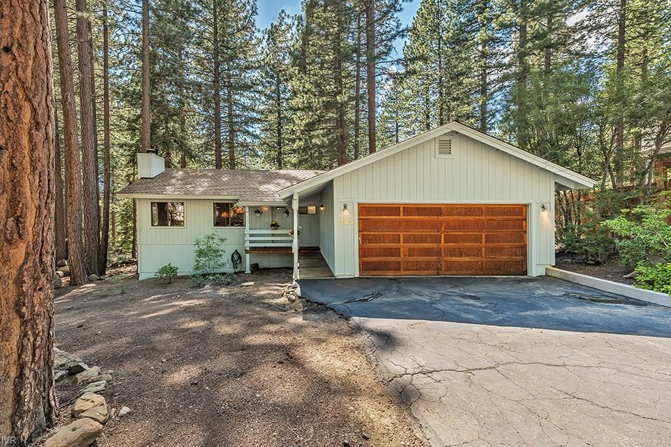 Image for 383 Winding Way, Incline Village, NV 89450