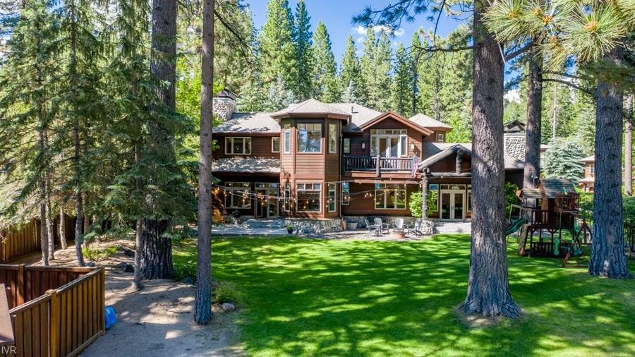 Image for 948 Lakeshore View Court, Incline Village, NV 89451