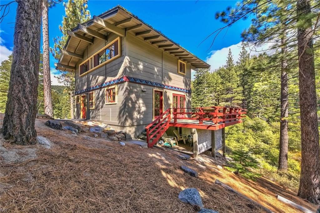 Image for 1319 Moritz, Incline Village, NV 89451