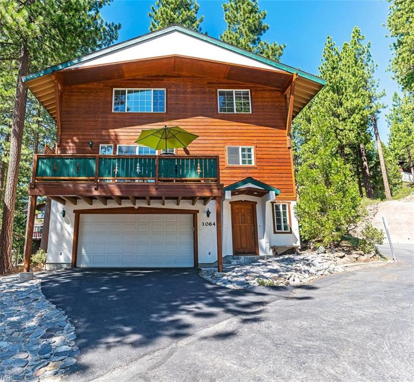 Image for 1064 Lucerne Way, Incline Village, NV 89451