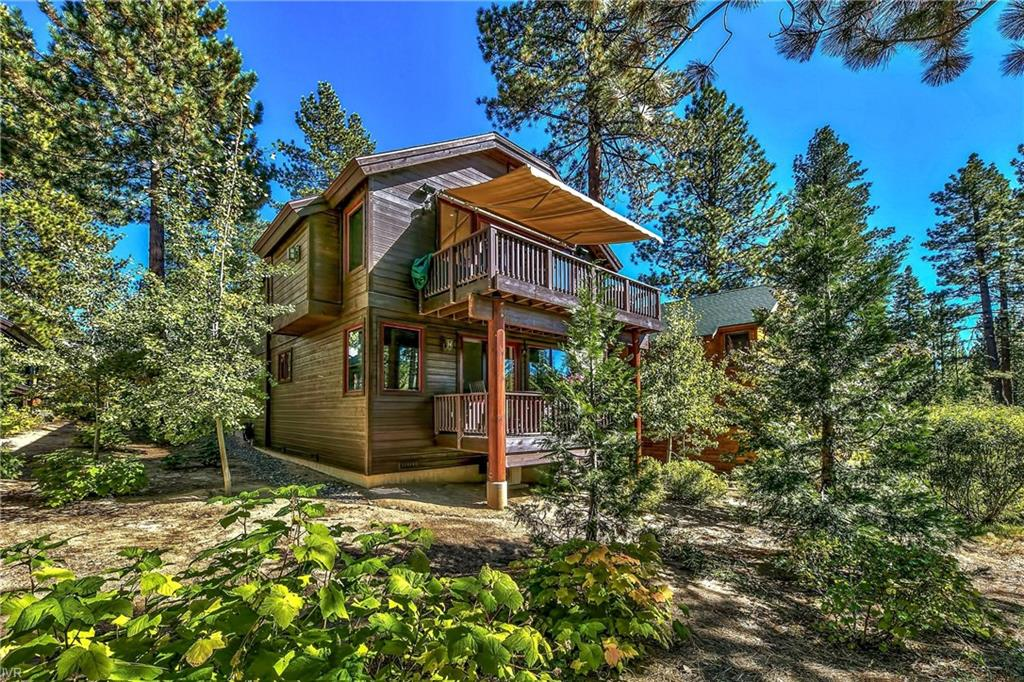Image for 777 Pinion Pine Way, Incline Village, NV 89451