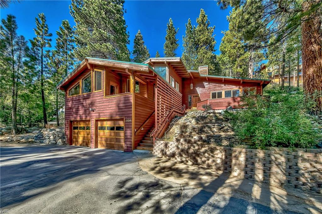 Image for 504 Country Club Drive, Incline Village, NV 89451