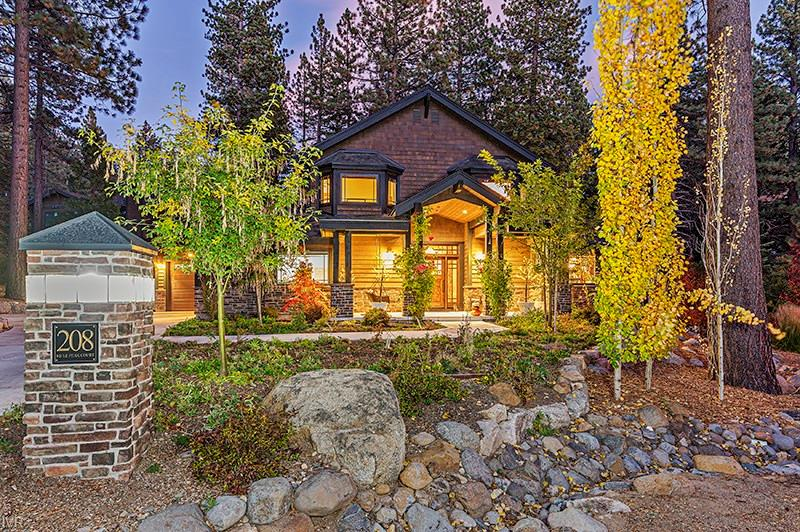 Image for 208 Rifle Peak Court, Incline Village, NV 89451