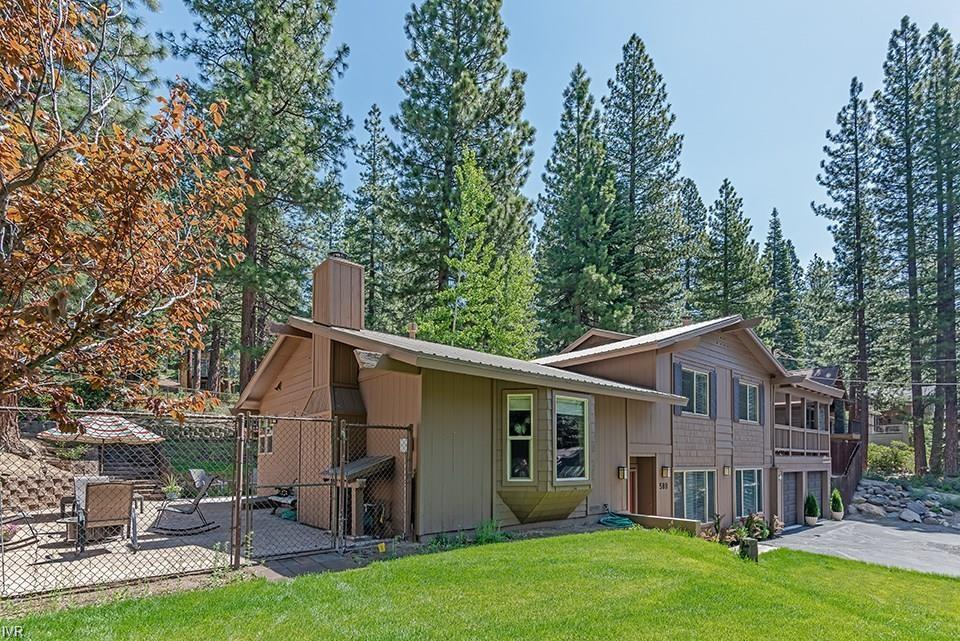 Image for 588 Sugarpine Drive, Incline Village, NV 89451