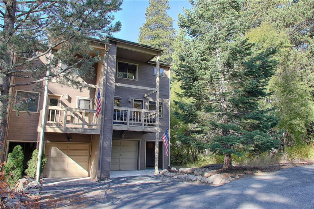 Image for 740 Crosby Court, Incline Village, NV 89451