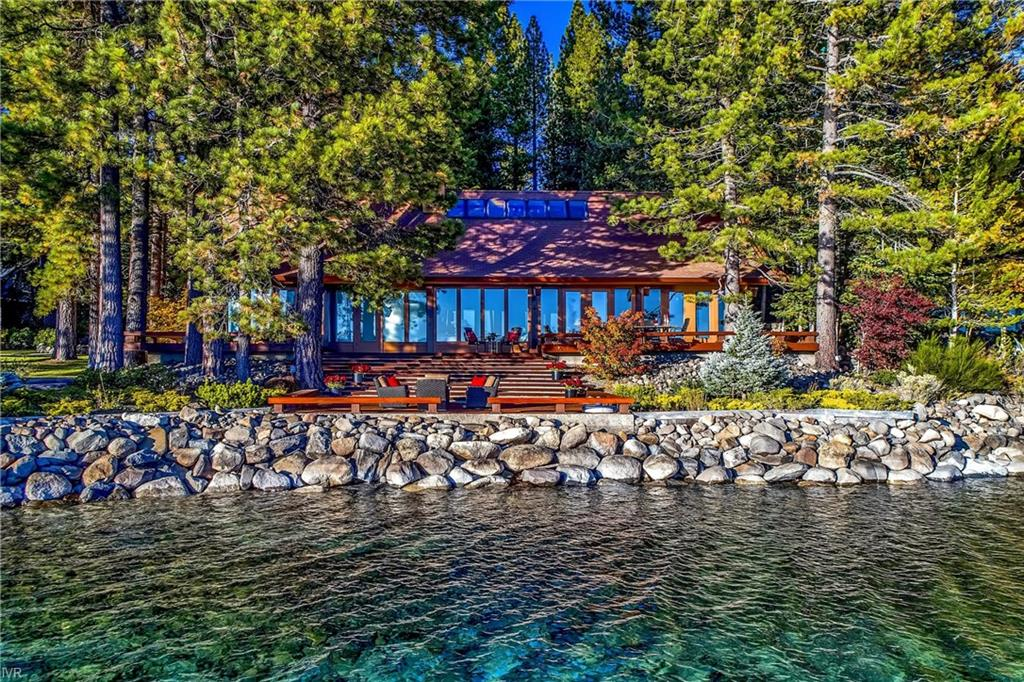 Image for 887 Lakeshore Boulevard, Incline Village, NV 89451