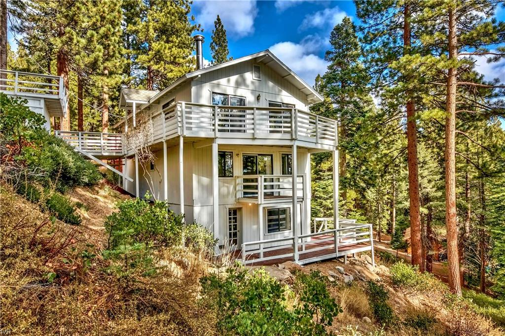 Image for 571 Knotty Pine Drive, Incline Village, NV 89451