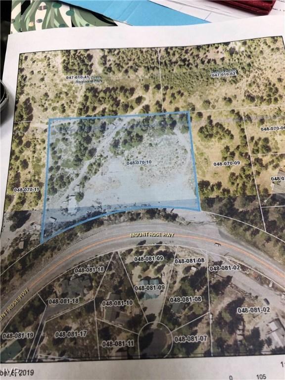 Image for 0 Mount Rose Highway, Mount Rose, NV 89511