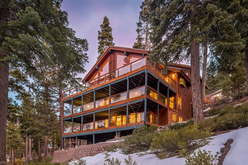 Image for 593 Alpine View Drive, Incline Village, NV 89451