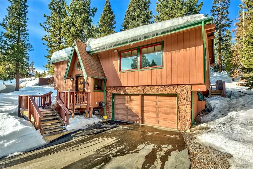 Image for 984 Tyner Way, Incline Village, NV 89451