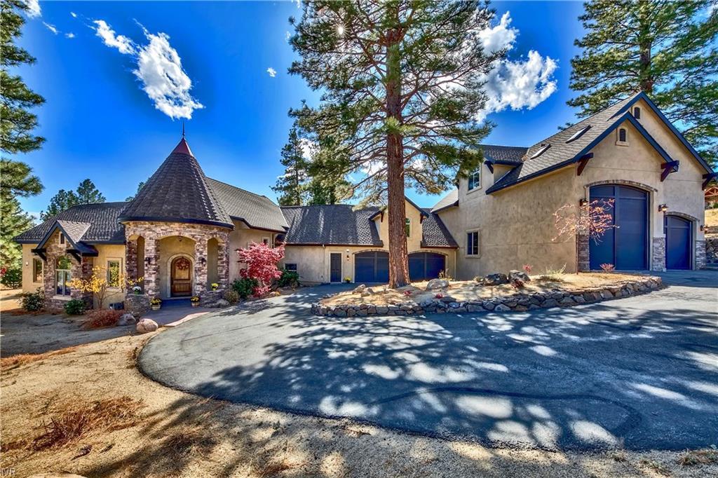 Image for 395 Mount Mahogany Court, Reno, NV 89511